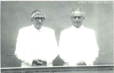 Borlovan Cornel si Maris Alexandru