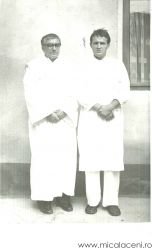 Borlovan Cornel si Nelu Stanus