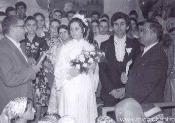 Eugen si Zenuta Micurescu