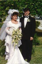 Nunta Dan Stelian cu Rodica Cuzdriorean
