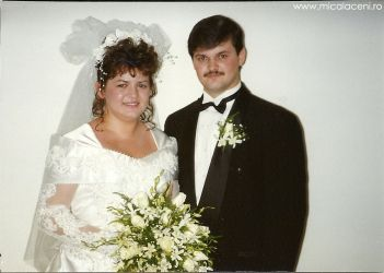 Nunta Dan Stelian&Rodica