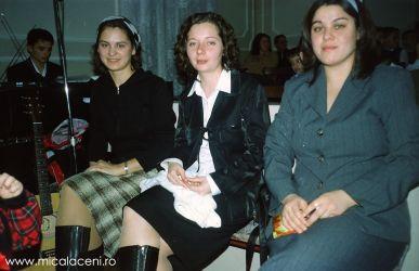 Simona,Narcisa,Liana