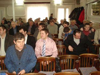 biserica micalaca 25.02.2007
