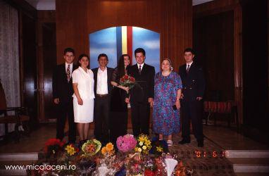cununie cristi bordei 1 iunie 2001