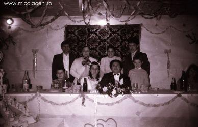familia bordei la nunta la dinu necsa