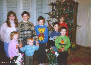 familia iluna 2002