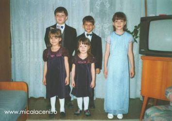 familia popa 2002