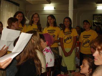 invatatori copii iulie 2006