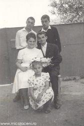 nunta Dan Aurel&Emilia