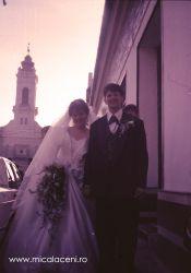 nunta lutu si lili creta