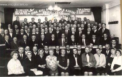 semicentenarul Cultului Penticostal 1972