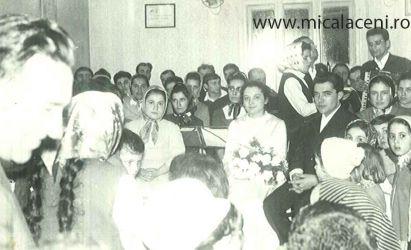11 Februarie 1968- Lidia si Ion Birzan