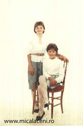 Adelina si Amalia -anii 90