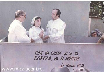 Botez- Adriana  Necsa (Hirja)- 1986