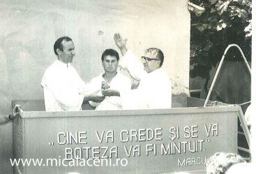 Botez Dinu Necsa 1982