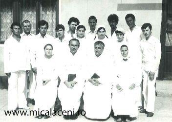 Botez Micalaca - 1982