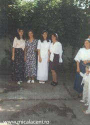 Botez - Rodica Birzan