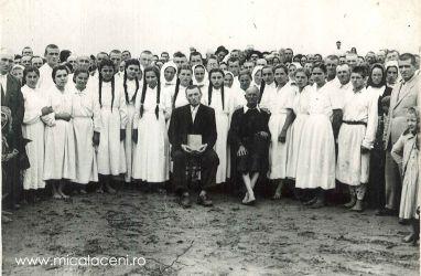 Candidatii la Botez