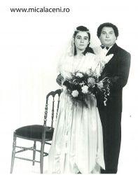 Casatorie Dinu si Adriana Necsa