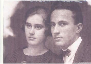 Cornel si Florica Borlovan