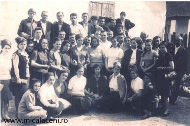 Corul Bisericii Penticostale Micalaca 05.05
