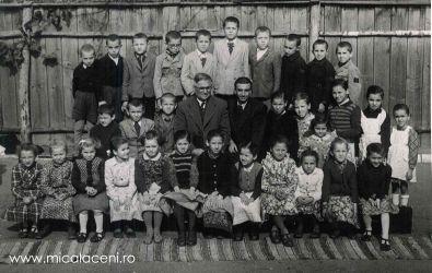 Corul de copii Micalaca(a)