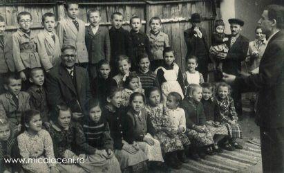 Corul de copii Micalaca(b)