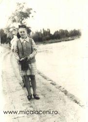 Dorina Croitor-Mihuta- fotografie facuta pe malul Muresului