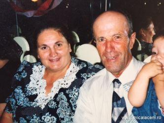Ion si Livia Cazacu