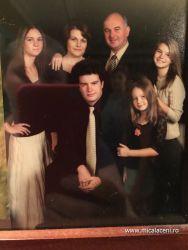 Lador Dorel&Rodica cu copiii