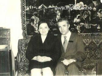 Lidia si Ion Birzan
