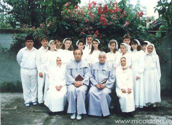 Micalaca 15 Iulie 1990- Candidatii la Botez