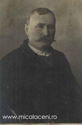 Mihuta Savu(Savut)(decedat 1949)- tatal lui (Savulica) Savu Mihuta- aceasta este probabil cea mai veche fotografie detinuta de familia Mihuta