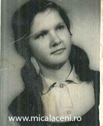 Moldovan Elena