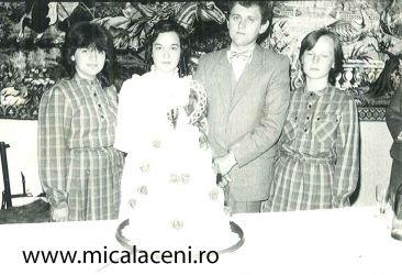 casatorie Nicu si Valerica Herbei