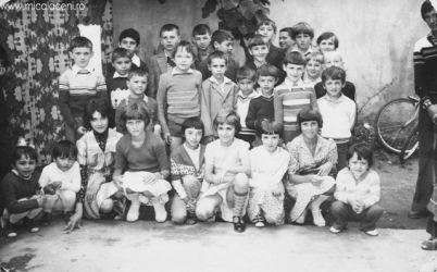 copiii din micalaca 1980