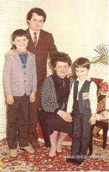 familia Dan