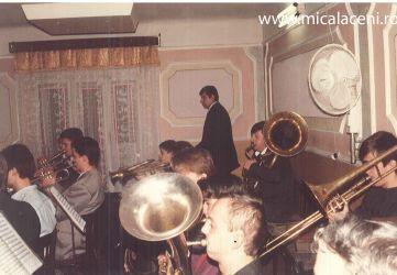 fanfara Micalaca anii 90