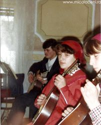 mandoline stelian otilia dorina