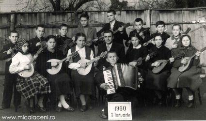 orchestra 1960 (b)